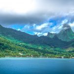 séjour en Polynésie
