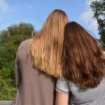 cheveux poreux