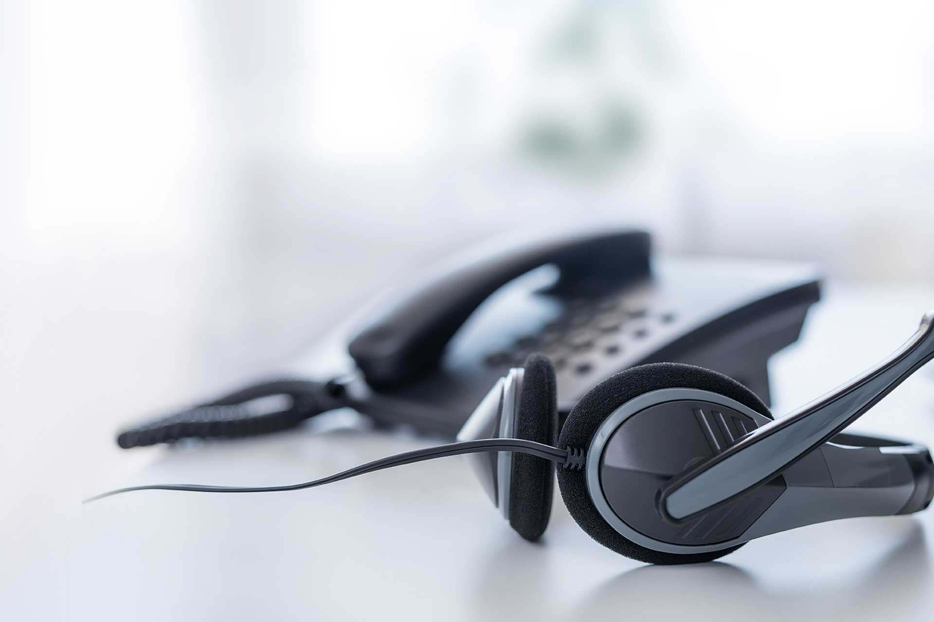 Les bonnes raisons de faire appel à un call center