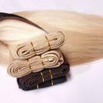 Extension à clip choisir le modèle qui ressemble à vos cheveux naturels